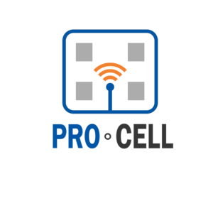 PRO-CELL small office cell booster logo